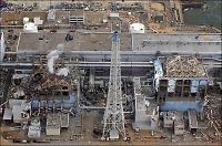 To ansatte på Fukushimas atomkraftverk funnet døde