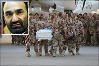 Balkh-guvernør innrømmer ansvar etter FN-angrep
