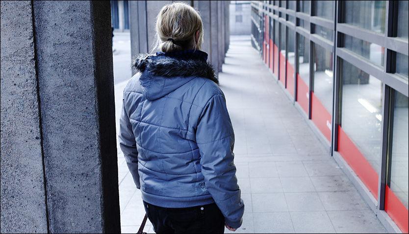 norske damer massasje tips