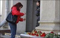 Flere pågrepet etter bombeangrep i Minsk