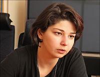 Maria Amelie: - Glad for å være tilbake i landet mitt