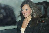 Kates forlover «Perfekte Pippa» nyter oppmerksomheten