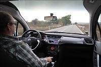 Dette er det farligste vi gjør i bilen