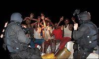 Somaliske pirater dømt til 439 års fengsel i Spania