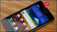 Test av Samsung Galaxy S II