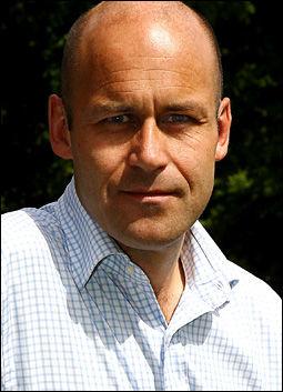 SØKTE: Tidligere statssekretær Øystein Mæland. Foto: Nils Bjåland
