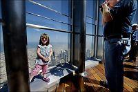 I Dubai skal alt være høyest, flottest og best