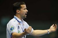 Gjekstad ansatt som ny Larvik-trener