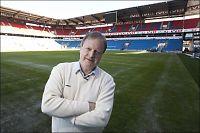 Hallén om FIFA-anklagene: - Det er jo påfallende