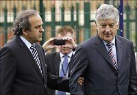 England vil utsette FIFA-valget