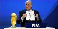 Tyskland krever omkamp om Qatar-VM