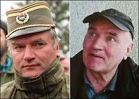 Mladic innlagt på fengselssykehuset i Haag