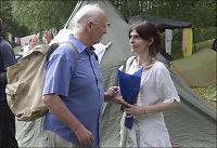 Thorvald Stoltenberg: - Nini var min viktigste rådgiver