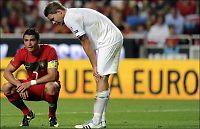 Ronaldo får hard medfart i portugisiske aviser