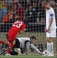 Høgli stoppet Ronaldo: - Det smakte godt!