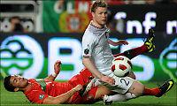 Ronaldo: - Norge hadde ingen intensjoner om å score