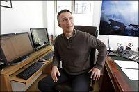 Stoltenberg: Sofaen er vår politiske hovedmotstander