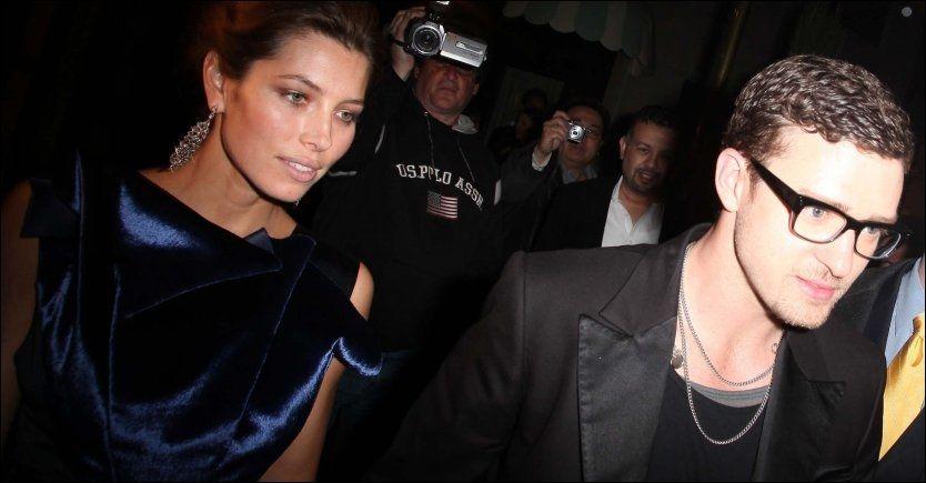 Magasin: - Justin Timberlake har fått nok av singellivet