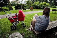 Fikk surrogatbarn, men tør ikke varsle myndighetene