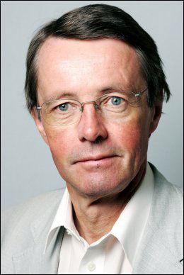 OMKOM: VGs mangeårige redaktør og medarbeider Olav Versto. Foto: Espen Braata