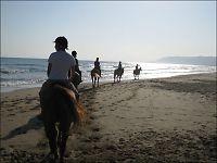 Aktiv familieferie på Kreta