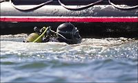 Profilert mangemillionær savnet i båtulykke