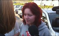 Miriam (16) savner mellom 15 og 20 venner