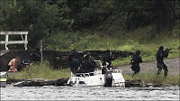 Norway killings: Police officer among the victims