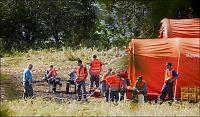 Røde Kors: Håpet om å finne overlevende svinner