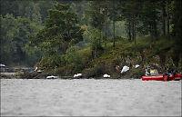 En av de skadede etter Utøya-skyting døde