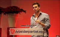 Håvard Vederhus til VG i 2009: «Håper jeg får en jobb der jeg kan kjempe for forandringer»