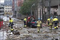 Polsk politi avviser terror-pågripelse