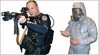 Viktig inspirator kaller Breivik «voldelig psykopat»