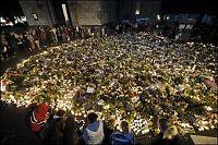 Terrorofrene minnes verden rundt