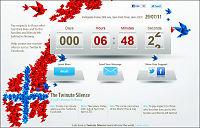 Et minutts nettstillhet for Norge