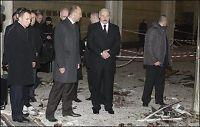 Bombesiktede i Hviterussland risikerer dødsstraff
