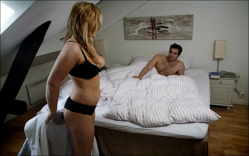 norske damer nakne nuru massage girls
