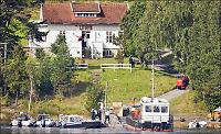 - Utøya-besøket er et viktig ledd i sorgprosessen
