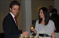 Nyforlovet Hareide vil ha samlivskurs