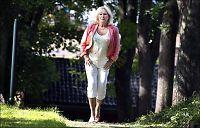 Lise Fjeldstad: - Jeg er redd selv for hvor jeg skal ende