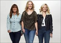 Ingrid, Marianne og Aina ble kvitt 45 kilo