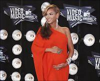 Beyoncé er gravid