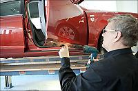 Rust truer prestisjemodell fra Audi