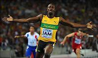 Bolt og Jamaica avsluttet med verdensrekord