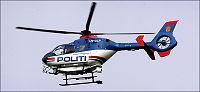Politihelikopteret splitter Oslo-politiet