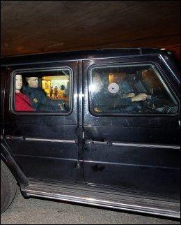 TERRORSIKTET: Anders Behring Breivik. Foto: Gøran Bohlin