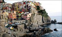 Ta jenteturen til Cinque Terre