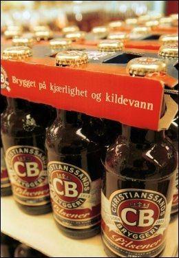 FÅR IKKE AVTALE: Norge får ikke nekte TV-kanaler med base i Storbritannia å sende alkoholreklame til Norge. Foto: Illustrasjonsfoto: Tore Andre Baardsen