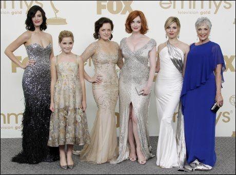 Kvinnelige kjente fra 60
