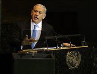 Netanyahu: - Vi blir hengt ut og fordømt, år etter år